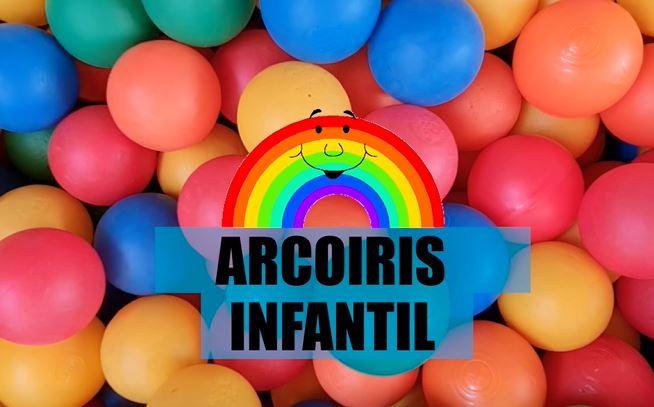 Arco Iris inaugura el curso 2021-2022
